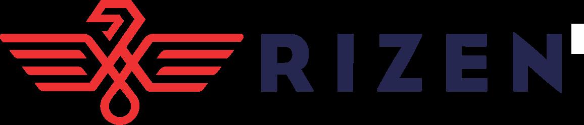 Rizen Logo