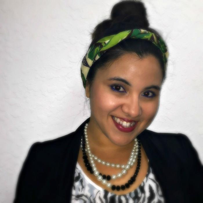Vanessa Guerrero